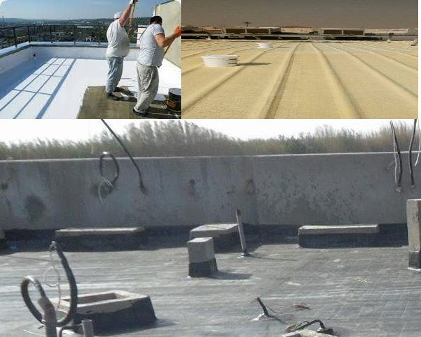 شركة عزل أسطح بالدمام خصم 30% 0565519927